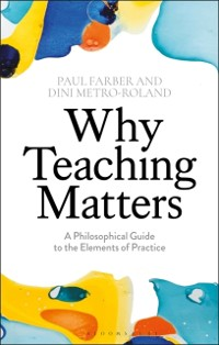 Cover Why Teaching Matters