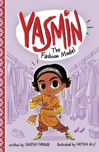 Cover Yasmin the Fashion Model