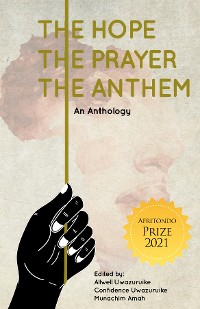 Cover The Hope, The Prayer, The Anthem