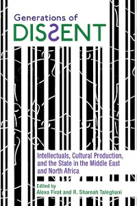 Cover Generations of Dissent
