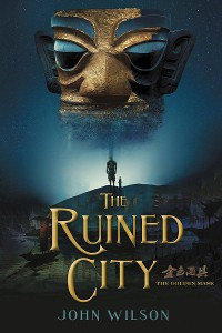 Cover The Ruined City