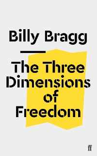 Cover The Three Dimensions of Freedom
