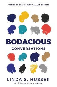 Cover Bodacious Conversations