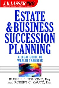 Cover Estate and Business Succession Planning
