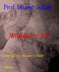 Cover Waiting For You