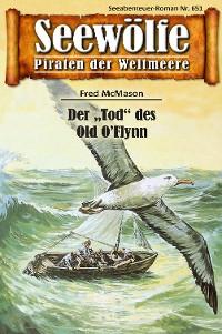 Cover Seewölfe - Piraten der Weltmeere 651