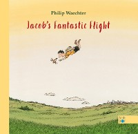Cover Jacob's Fantastic Flight