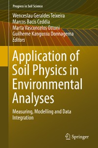 Cover Application of Soil Physics in Environmental Analyses
