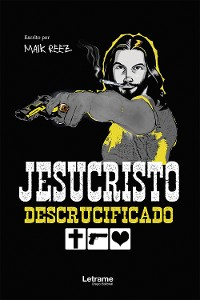 Cover Jesucristo descrucificado