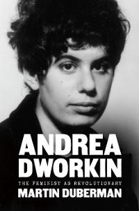 Cover Andrea Dworkin