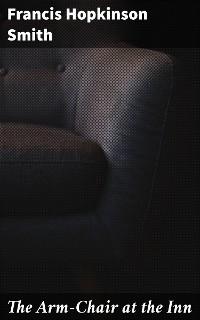 Cover The Arm-Chair at the Inn