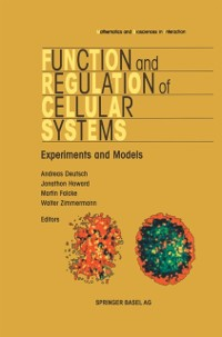 Cover Function and Regulation of Cellular Systems