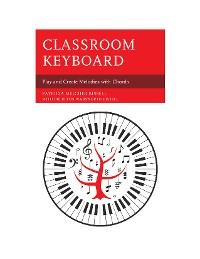 Cover Classroom Keyboard