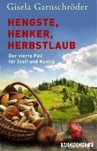 Cover Hengste, Henker, Herbstlaub