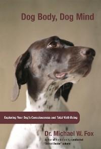 Cover Dog Body, Dog Mind