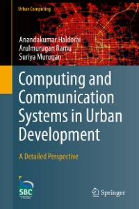 Cover Computing and Communication Systems in Urban Development