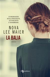 Cover La balia