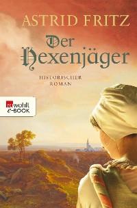 Cover Der Hexenjäger