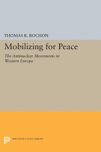 Cover Mobilizing for Peace