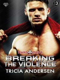 Cover Breaking the Violence