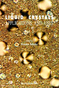 Cover Liquid Crystal - Applications And Uses (Volume 2)
