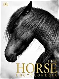 Cover The Horse Encyclopedia