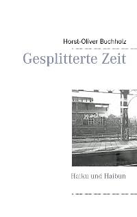 Cover Gesplitterte Zeit