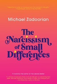 Cover The Narcissism of Small Differences