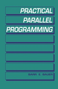 Cover Practical Parallel Programming