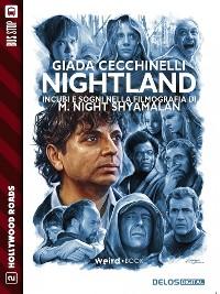 Cover Nightland