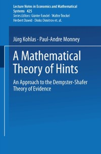 Cover Mathematical Theory of Hints