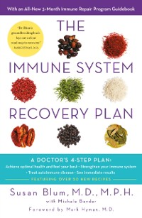 Cover Immune System Recovery Plan