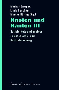 Cover Knoten und Kanten III