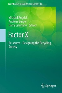 Cover Factor X