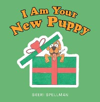 Cover I Am Your New Puppy