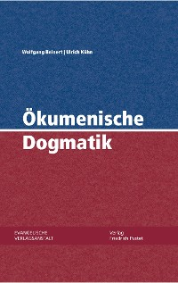 Cover Ökumenische Dogmatik