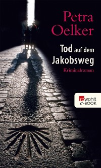 Cover Tod auf dem Jakobsweg