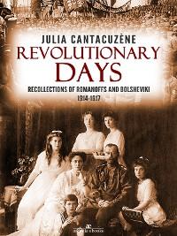 Cover Revolutionary Days
