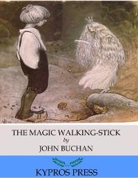 Cover Magic Walking-Stick