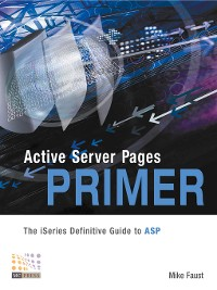 Cover Active Server Pages Primer