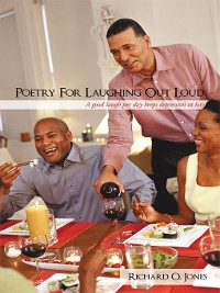 Cover Poetry for Laughing out Loud