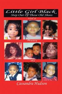 Cover Little Girl Black