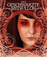 Cover Das Geschwärzte Medaillon