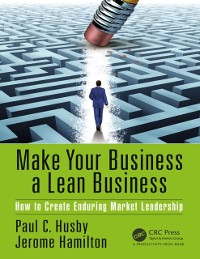 Cover Make Your Business a Lean Business