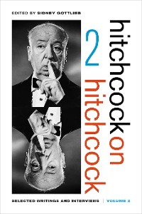 Cover Hitchcock on Hitchcock, Volume 2