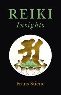 Cover Reiki Insights