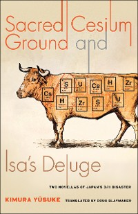 Cover Sacred Cesium Ground and Isa's Deluge