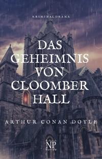 Cover Das Geheimnis von Cloomber Hall
