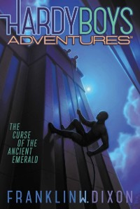Cover Curse of the Ancient Emerald