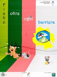 Cover Fiabe oltre ogni barriera III
